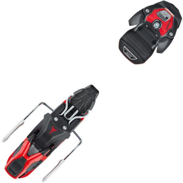 Atomic Warden MNC 11 Black/red (2018/19)