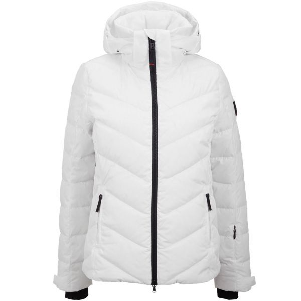 fc9ec178ee8a Bogner Fire + Ice Women Down Jacket Sassy off white - low prices at XSPO